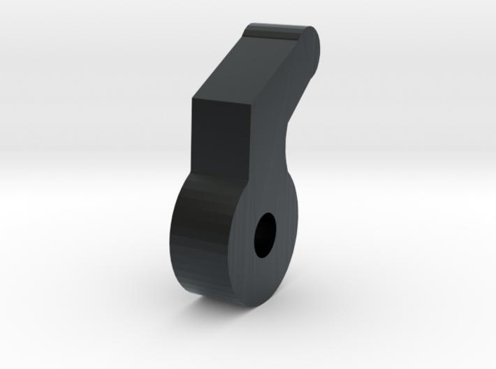 1:6 scale H&K USP hammer 3d printed