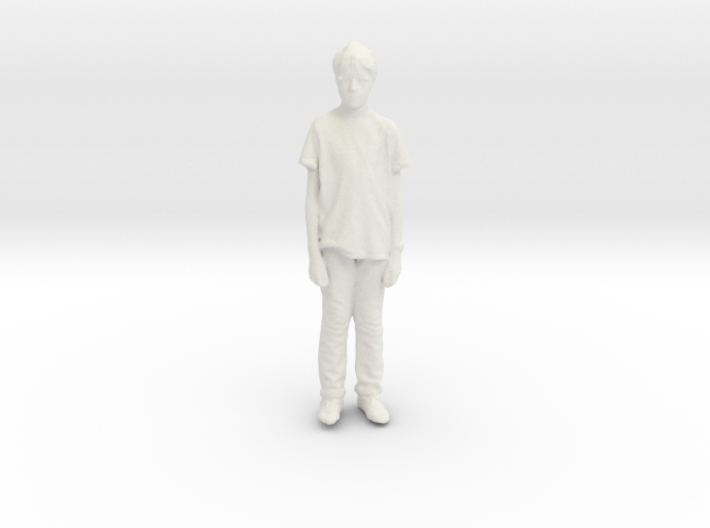 Printle C Kid 013 - 1/32 - wob 3d printed