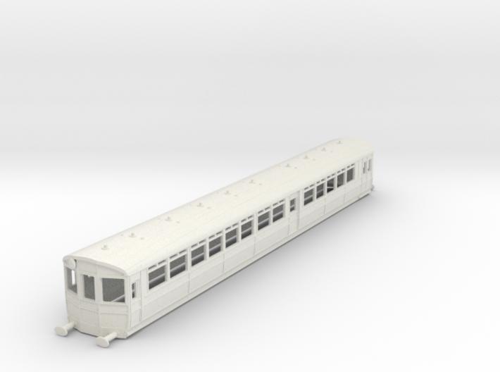 o-100-gwr-diag-u-trailer-coach1 3d printed
