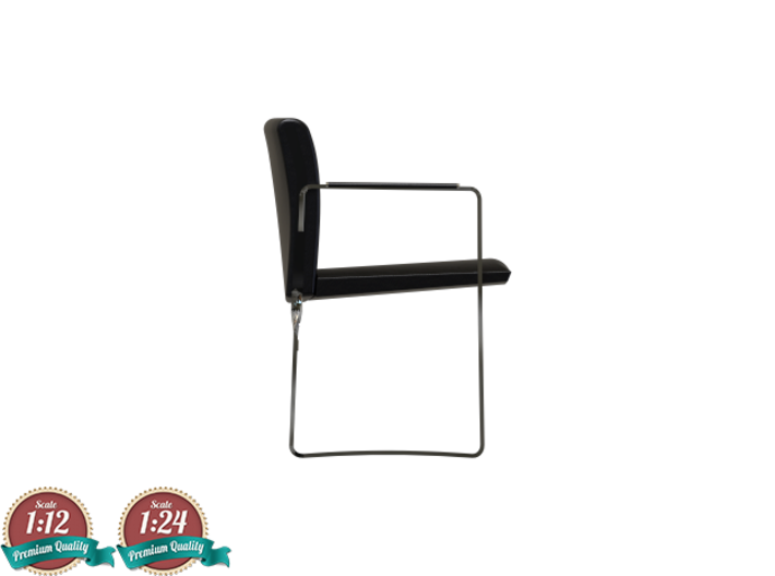 Miniature CH111 Chair - Hans J. Wegner 3d printed Miniature CH111 Chair - Hans J. Wegner