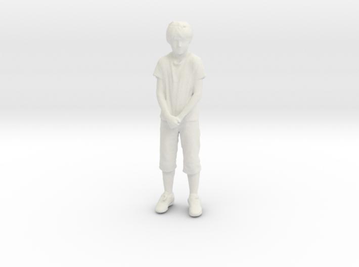 Printle C Kid 004 - 1/35 - wob 3d printed