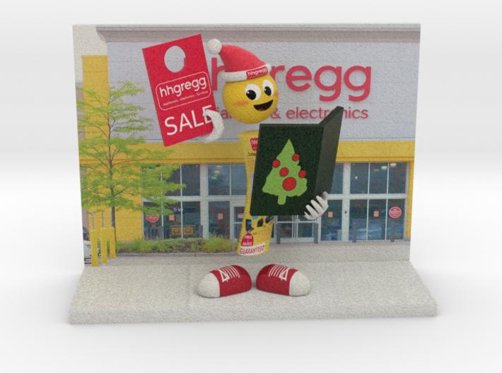 Christmas in July Sale 3d printed