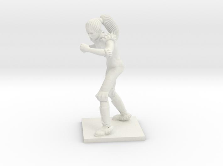 Darkelves 04 - Blitzer 3d printed