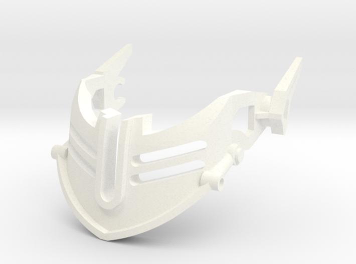 Alkon Extension 3d printed