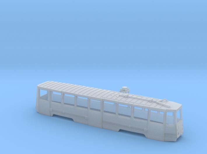 KTM-5M3 N [body] 3d printed