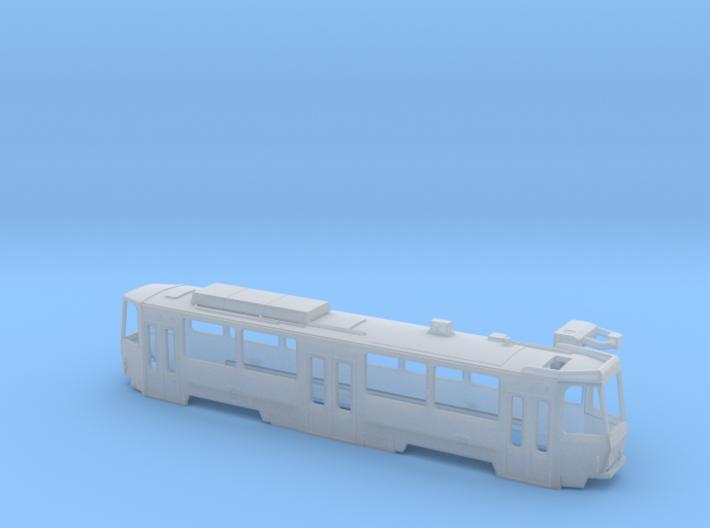 Tatra T6A2M N [body] 3d printed