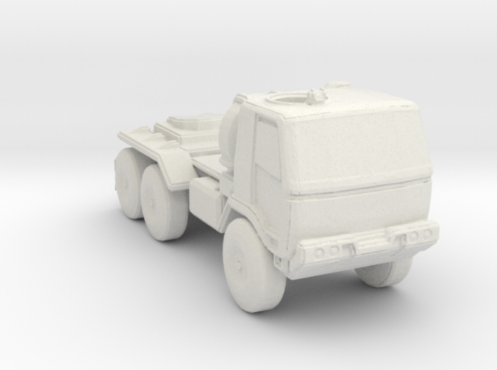 M1088 Tractor 1:160 scale 3d printed