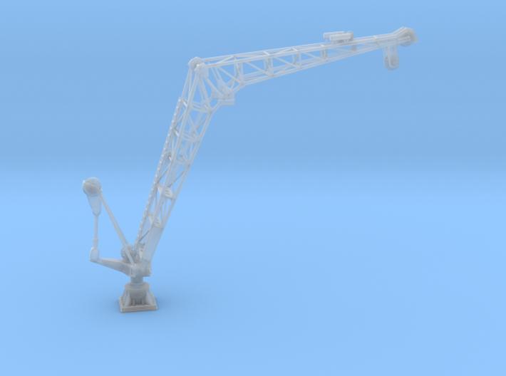 Best Detail 1/72 USN Crane v2 3d printed