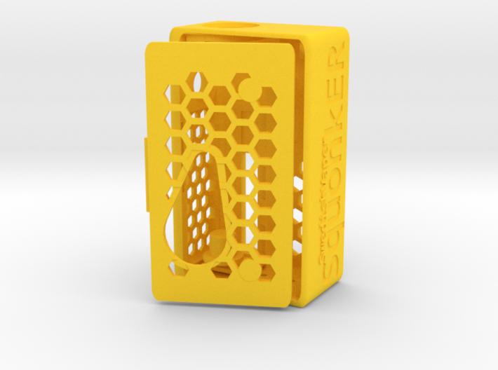 SwedishVaper SquonkER Style D 3d printed