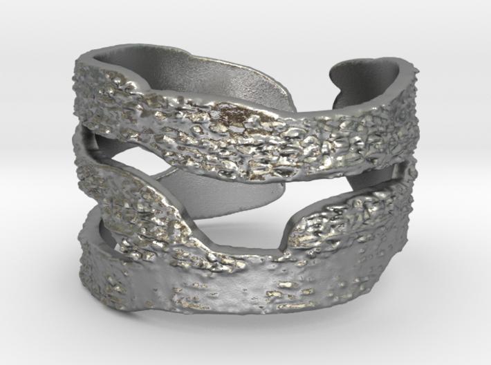 garabato_013 Ring Size 9 3d printed