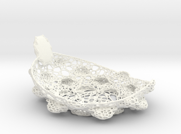 Marriage, BirthDay, Special Occasion: Serveware 3d printed