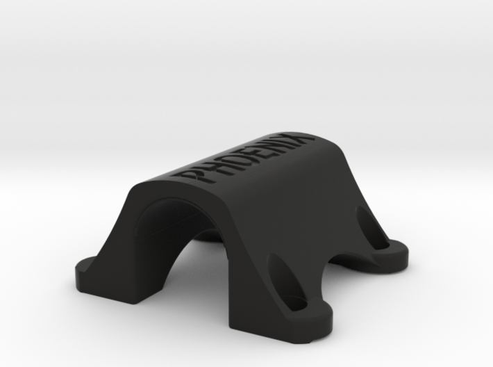 4 screw AtPro / AtGold control box support 3.0 3d printed
