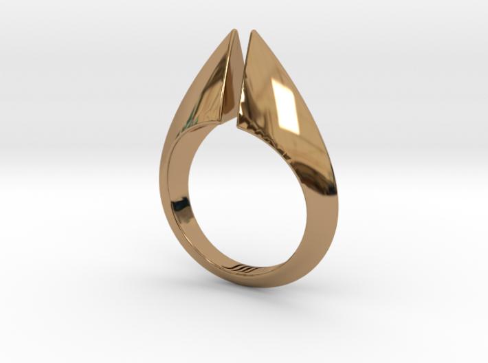 Torc Ring II 3d printed