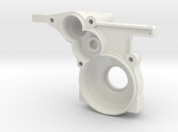 AE Version - 3 Gear RH Case Rev 007 3d printed