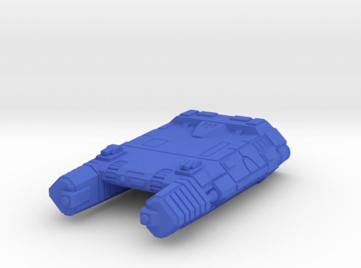 RD1 3d printed