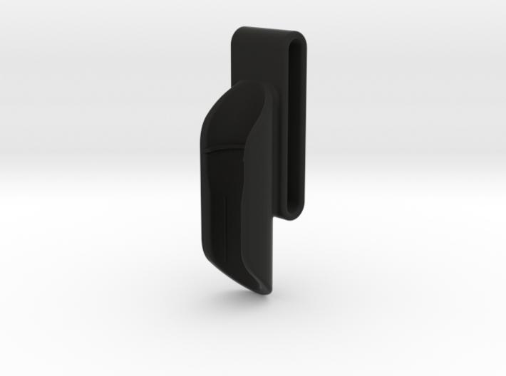 Holster for OLight I3S EOS Flashlight, Mark 3 3d printed