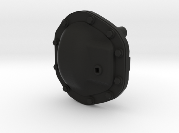TMX Offroad - 44 Axle Cover 3d printed