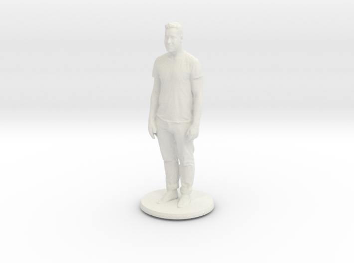 Printle C Homme 452 - 1/24 3d printed