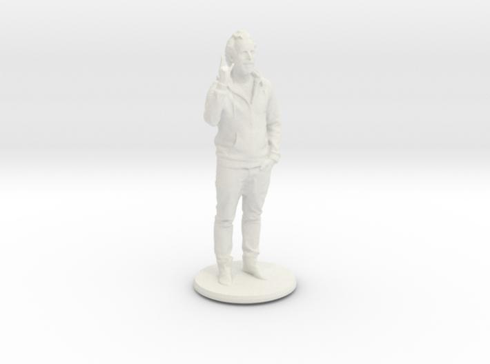 Printle C Homme 461 - 1/24 3d printed