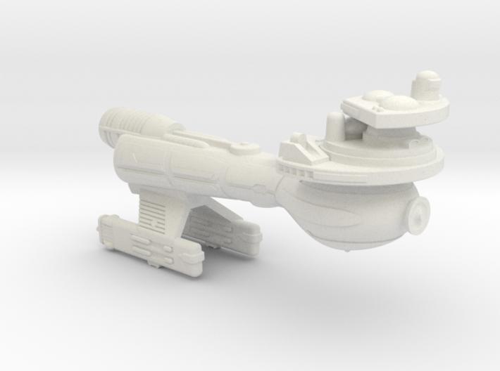 3788 Scale Klingon B10K Boom WEM 3d printed