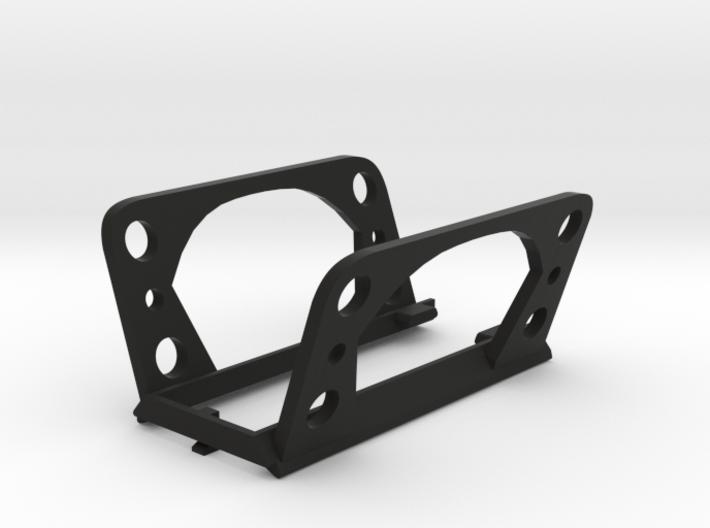 Mavic Pro: Landing Gear Extender 3d printed