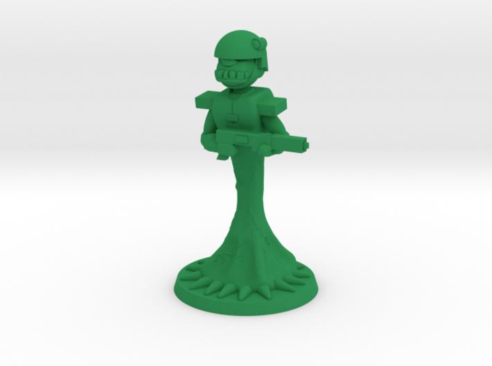 Krumpfs Trooper 1 3d printed