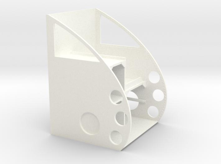 1.8 SOUTE BATTERIE BELL (B) 3d printed