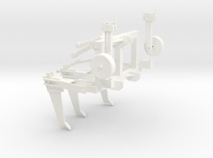 1:32 B371 Tiefenmeissel für K-700A 3d printed