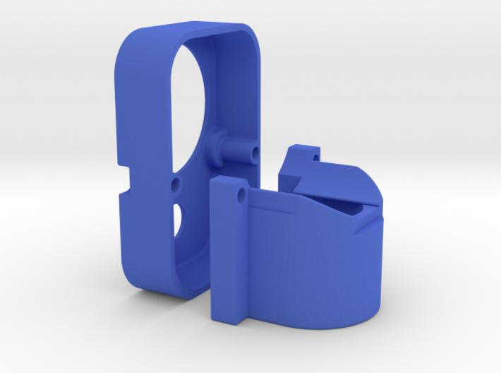 NTGA-01 Cover Set 3d printed
