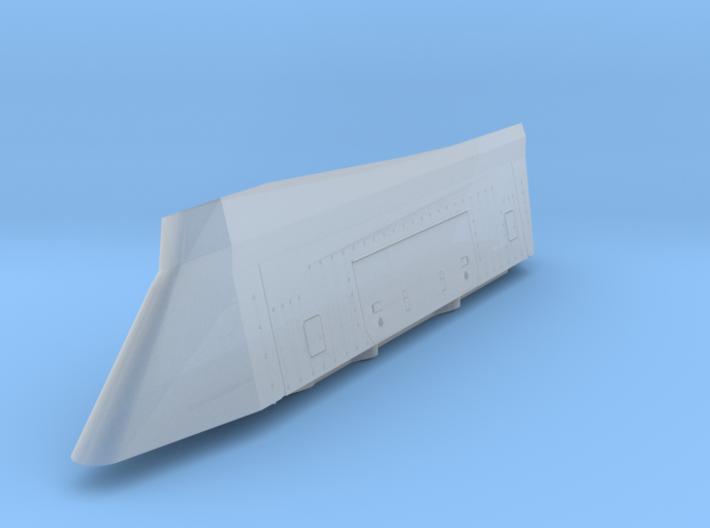 1:72 Scale Pylon For B-1B Sniper Pod 3d printed