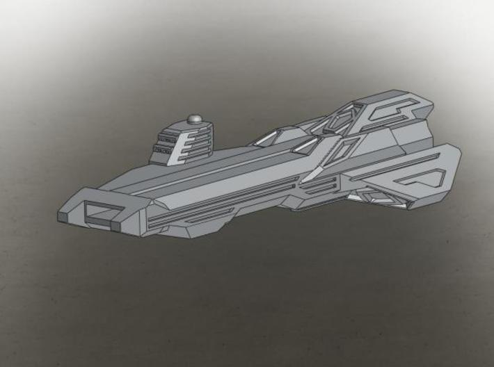 Vendetta Carrier 3d printed Description