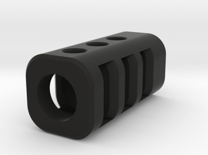 Airsoft barrel protecor - Model A 3d printed
