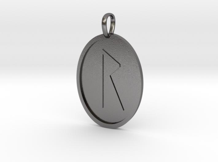 Rad Rune (Anglo Saxon) 3d printed