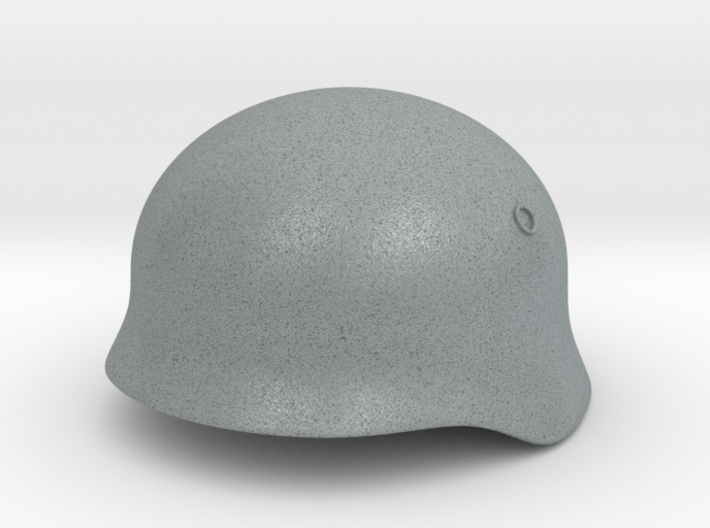 German WW1 (Test) 3d printed