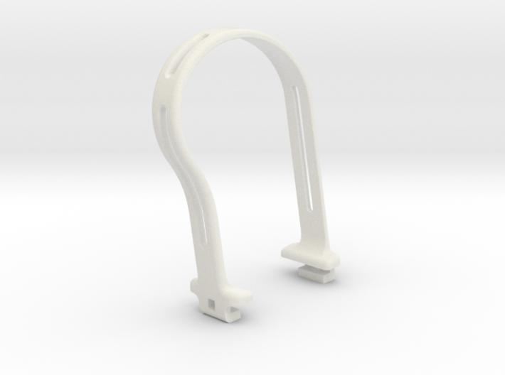 Eachine QX90C • Antenna protection 3d printed