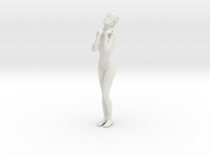 Printle V Femme 822 - 1/24 - wob 3d printed