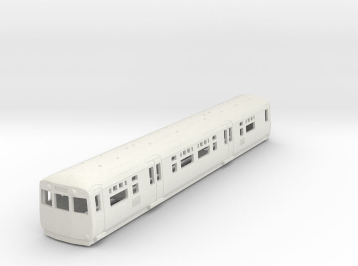 o-148-cl503-motor-brake-3rd-coach-1 3d printed