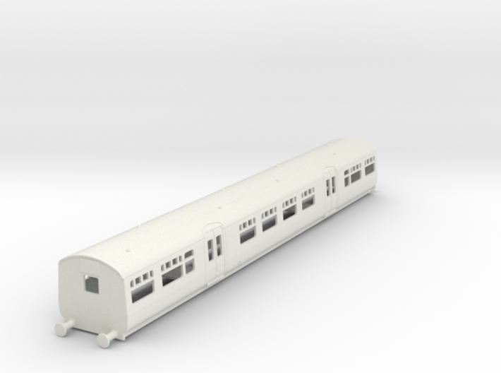 0-87-cl-502-trailer-third-coach-1 3d printed