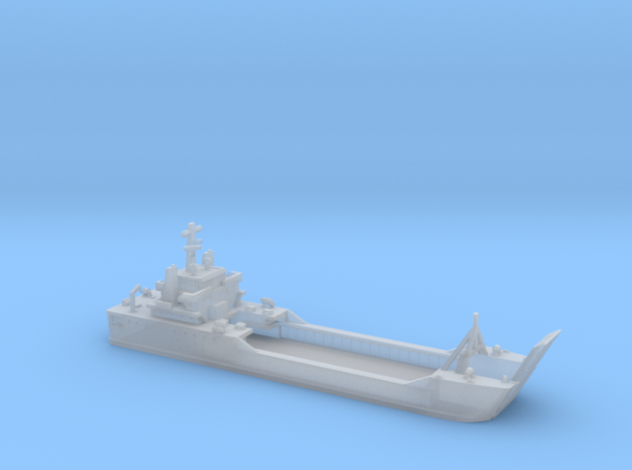 1/1250 LSV Besson ramp up 3d printed