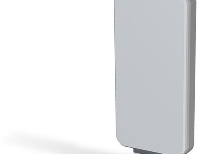 Simple Pan 3d printed