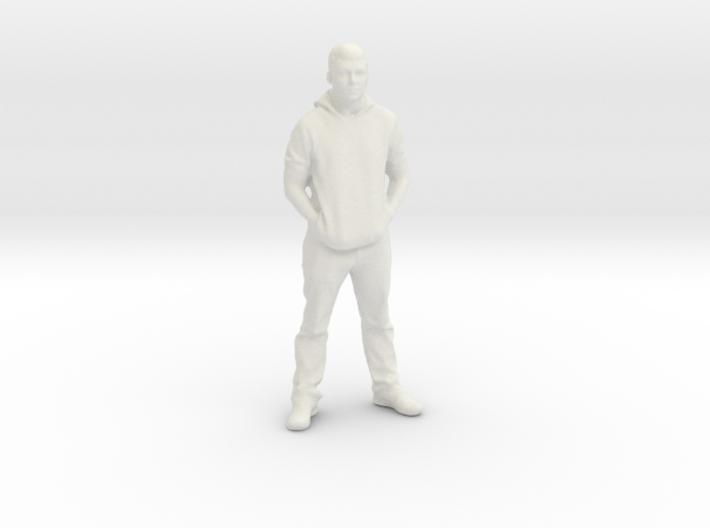 Printle F Homme Atem Ben Arfa - 1/18 - wob 3d printed