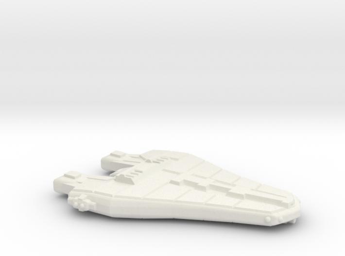 3788 Scale Vulpa Blockade Runner MGL 3d printed