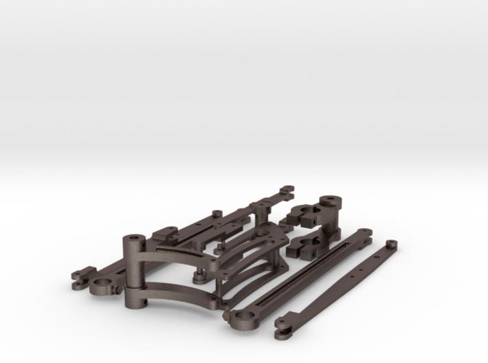 Valve Gear Parts 3d printed
