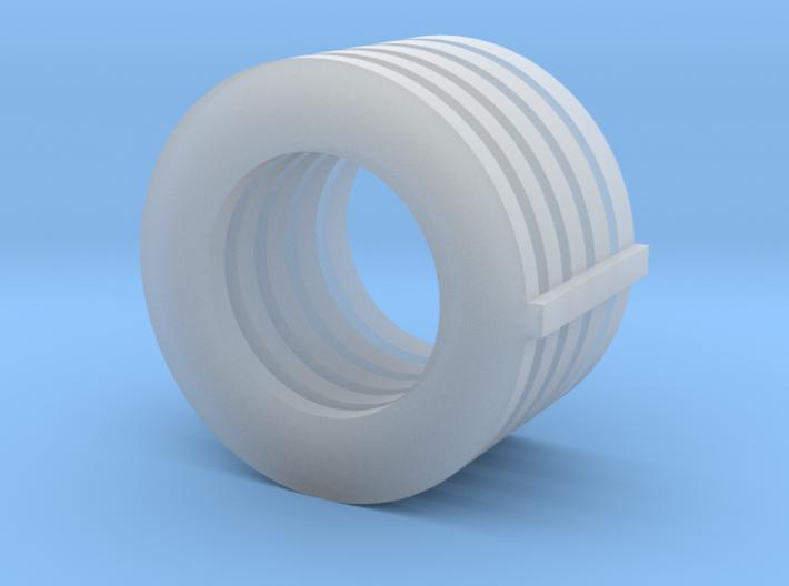 AEG motor chiming set 3d printed