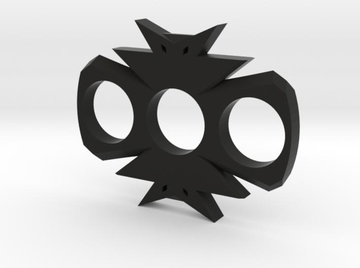 Spinner bat 3d printed