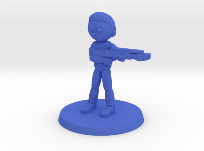Rory 3d printed