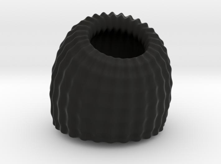 Brain Coral: Jewellery 3d printed