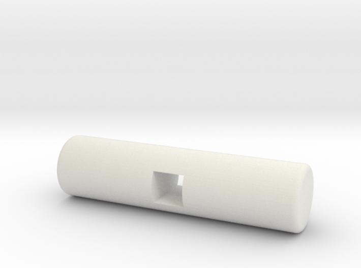 thumb_pulley_pin 3d printed