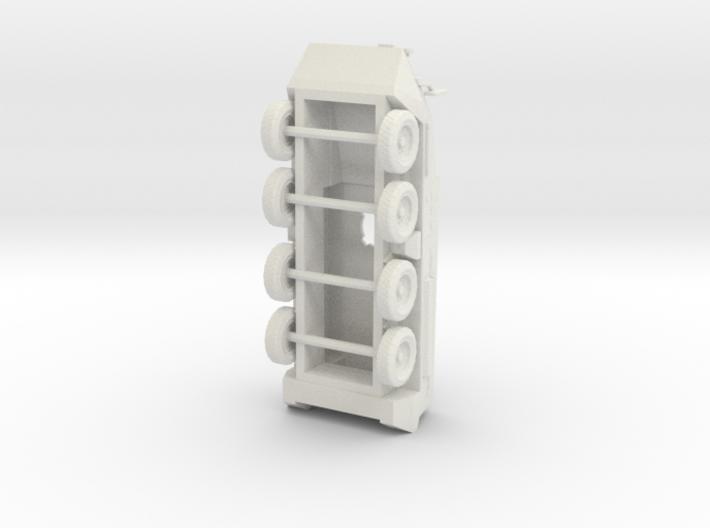Miniature Stryker - Body 3d printed