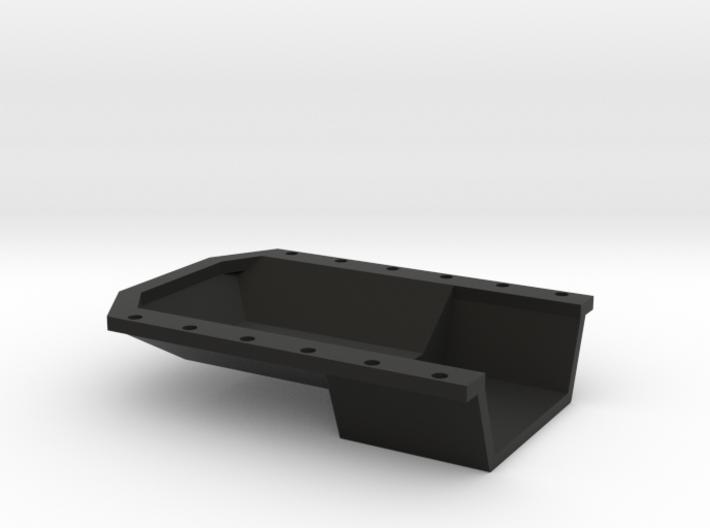 1/10 Defender TDI Oil Pan 3d printed
